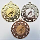 Hokej medaile ME.097-99