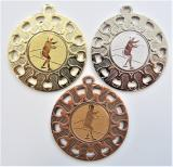 Šerm medaile ME.097-136