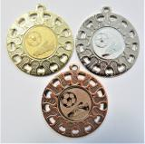 Fotbal medaile ME.097-147