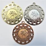 Cyklistika medaile ME.097-A16