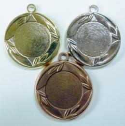 Medaile D12C - zvětšit obrázek