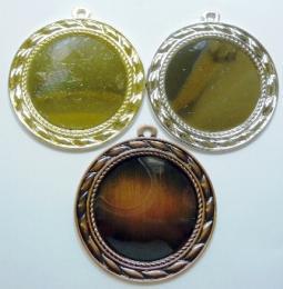 Medaile D9A - zvětšit obrázek