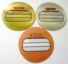 Curling MINI loga L1 č.10 - zvětšit obrázek