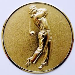 Golf MAXI emblém A12č.17 - zvětšit obrázek