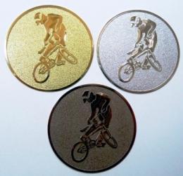 Cyklistika MINI emblémy A1č.73 - zvětšit obrázek