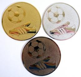 Fotbal MINI emblémy A1č.147 - zvětšit obrázek