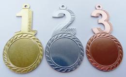 Medaile D16A - zvětšit obrázek