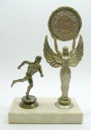 Atletika trofej - MUŽ - bronz F17-654-3 - zvětšit obrázek