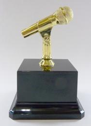 Mikrofon figurka F174-60 - zvětšit obrázek