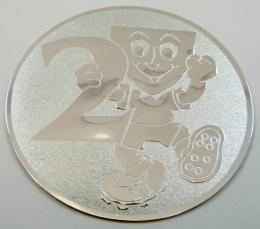Děti MINI emblém A 1 č.187 - zvětšit obrázek