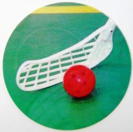 Florbal MINI logo L1č.125 - zvětšit obrázek