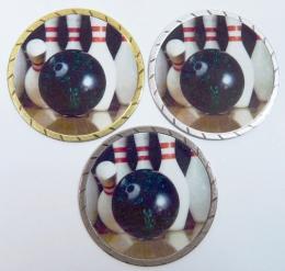 Bowling MAXI loga KL 150 - zvětšit obrázek