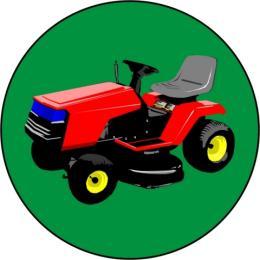 Sekačka MINI logo L 1 č.174 - zvětšit obrázek