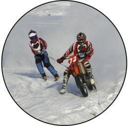 Motoskijöring MAXI logo L2č.183 - zvětšit obrázek