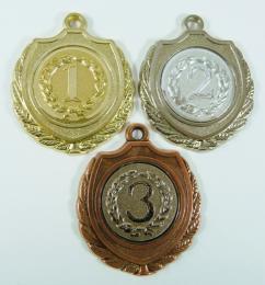 Medaile D12A-67-9 - zvětšit obrázek