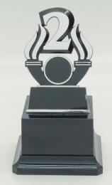 Trofej pořadí 2 Q 152-60 - zvětšit obrázek