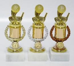 Golf trofeje 33-P032 - zvětšit obrázek