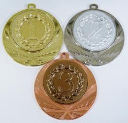 Medaile s pořadím D114-A67-9 - zvětšit obrázek