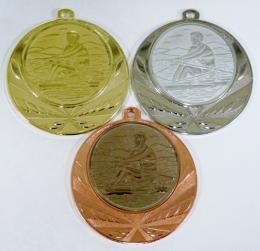Veslování medaile D114-163 - zvětšit obrázek