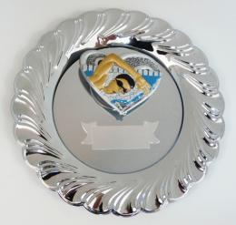 Plavání talíř D231-2516 - zvětšit obrázek