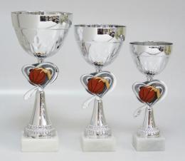 Basket poháry X12-2511 - zvětšit obrázek