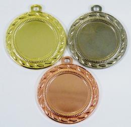 Medaile D109 - zvětšit obrázek