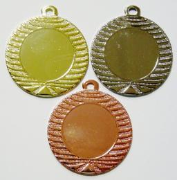 Medaile DI4001 - zvětšit obrázek