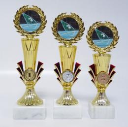 Squash trofeje 42-L122 - zvětšit obrázek