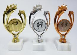 Kickbox trofeje P95-830-164 - zvětšit obrázek