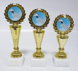 Karate trofeje 40-L162 - zvětšit obrázek