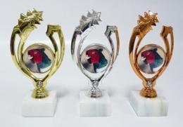Bažant trofeje P95-830-L151 - zvětšit obrázek