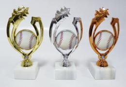 Baseball trofeje P95-830-L126 - zvětšit obrázek