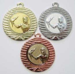 Medaile olymp. DI4001-A56 - zvětšit obrázek