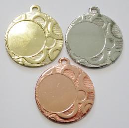Medaile DI4002 - zvětšit obrázek
