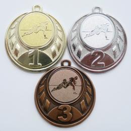 Ragby medaile D43-82 - zvětšit obrázek