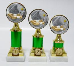 Tenis trofeje s pořadím 59-FG012 - zvětšit obrázek