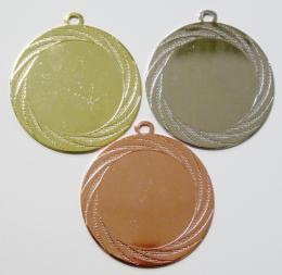 Medaile DI7001 - zvětšit obrázek