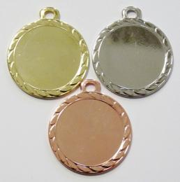 Medaile DI3206 - zvětšit obrázek