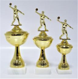 Stolní tenis poháry X22-F18 - zvětšit obrázek
