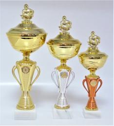 Hasiči poháry X26-P033 - zvětšit obrázek