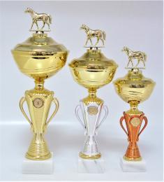 Koně poháry X26-P046 - zvětšit obrázek