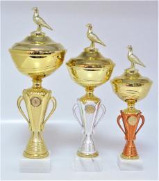 Holubi poháry X26-P047 - zvětšit obrázek