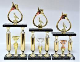 Holubi trofeje 62-P047 - zvětšit obrázek