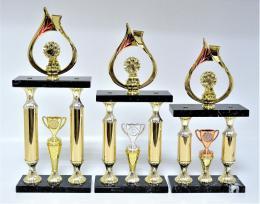 Kynologické trofeje 62-P048 - zvětšit obrázek