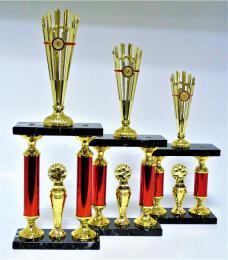 Kynologie trofeje 63-P048 - zvětšit obrázek