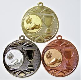Atletika medaile DI5003-A66 - zvětšit obrázek