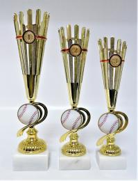 Baseball trofeje 64-L126 - zvětšit obrázek