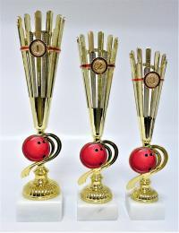 Bowling trofeje 64-L147 - zvětšit obrázek