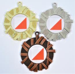 Orientační běh medaile DZ5001-L112 - zvětšit obrázek