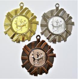 Házená medaile DZ5001-A15 - zvětšit obrázek